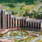 L'Auberge Casino Bug: at Least 200 Fall Ill with Norovirus in Louisiana