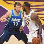DraftKings Unveils Triple-Double Bets, LeBron James, Luka Doncic Top Board