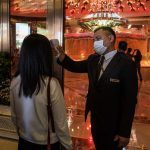 Las Vegas Sands, MGM Resorts, Wynn Could Face Credit Issues Due to Macau Casino Closures
