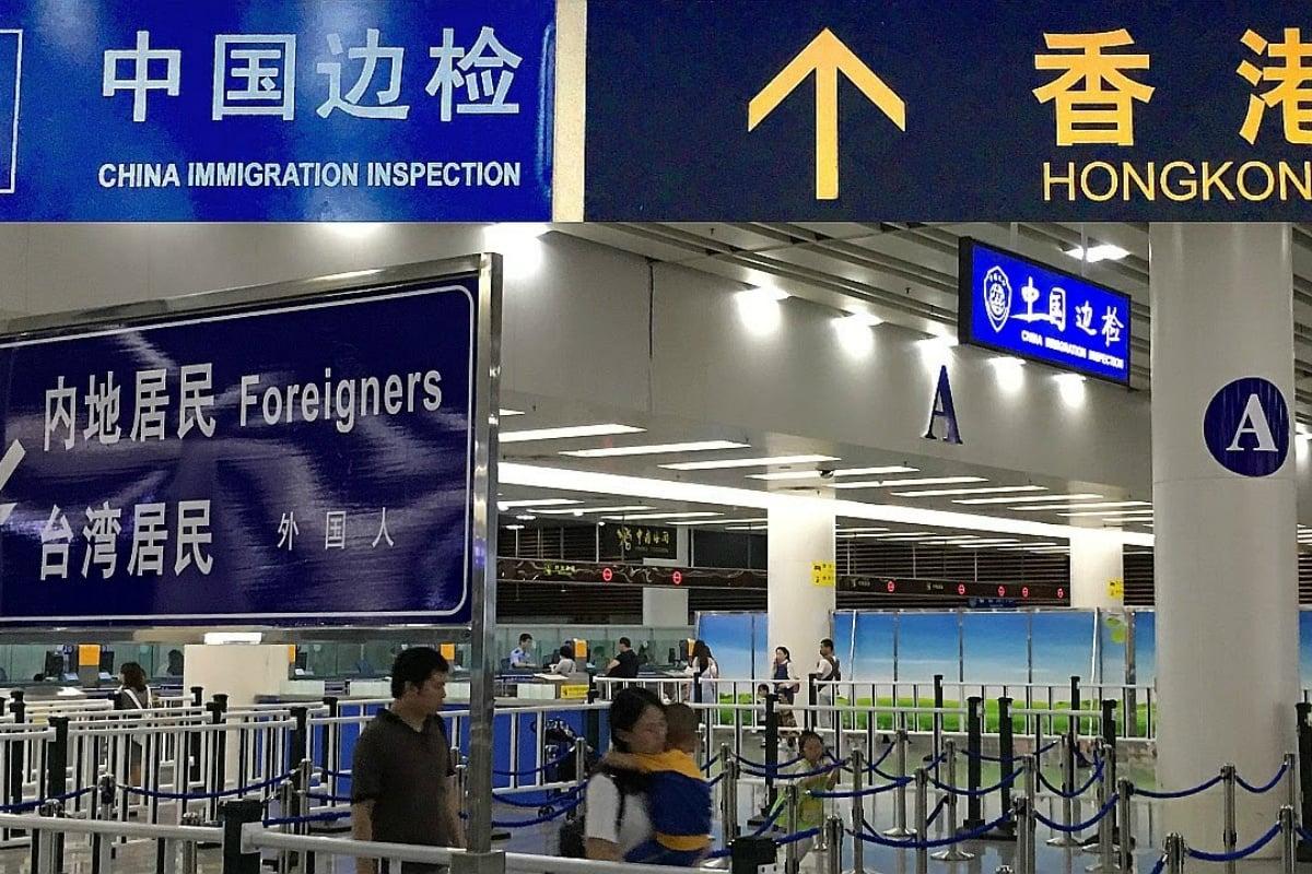 China passport Philippines POGO