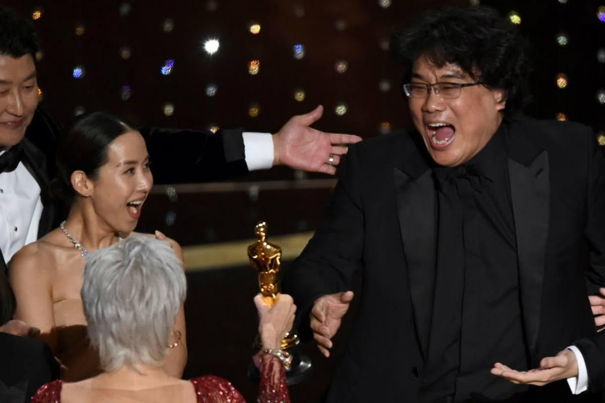 Parasite Oscars odds Academy Awards