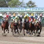 Despite 'Uncertainty,' Monmouth Park Willing to Go First on Fixed-Odds Horse Racing in US