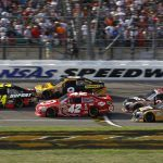 Penn National Gaming Takes Checkers as First Official Gaming Partner of NASCAR