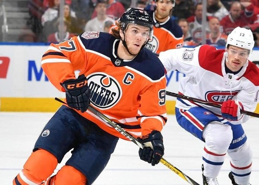 NHL deal