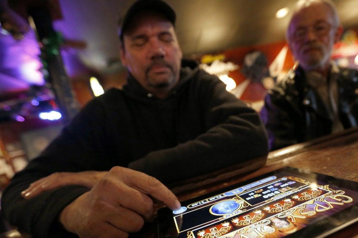 Minnesota charitable gaming pull tab