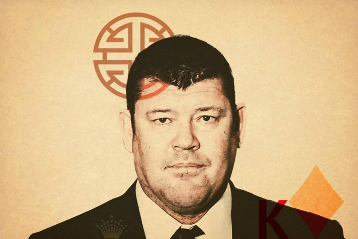 Crown Resorts scandal James Packer