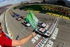 NASCAR odds Las Vegas Pennzoil 400