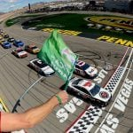 Pennzoil 400 NASCAR Race Revs Up Las Vegas Economy, Generates $166M Impact