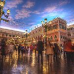 Las Vegas Sands President Goldstein Says Macau Closures Could Extend Beyond Two Weeks