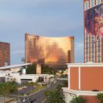 Wynn, Encore Las Vegas Glitter in Forbes' Eyes, Land Five-Star Ratings