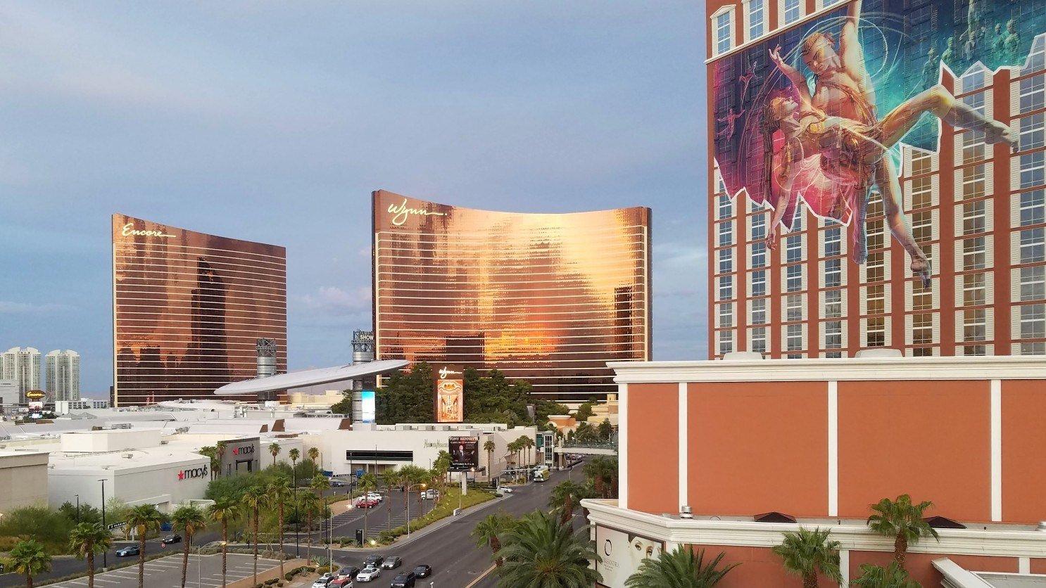 Vegas Wynn
