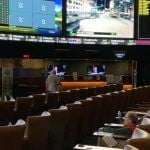 Online Sportsbooks Get Creative With Sports Shortage, Turn to Weather Forecasting