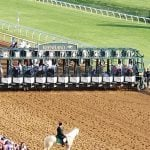 Horse Racing: Keeneland Cancels Spring Meet, Aqueduct Stays Open, Monmouth Park Delays Opening Day