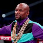 Floyd Mayweather Agrees to Unretire Again, But Only for $600M Guarantee