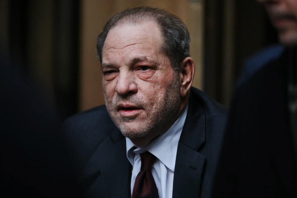 Harvey Weinstein odds rape conviction