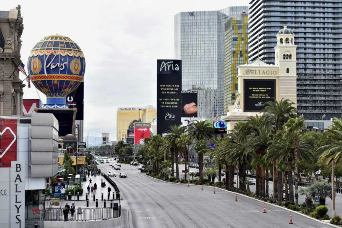 casino stock gaming industry