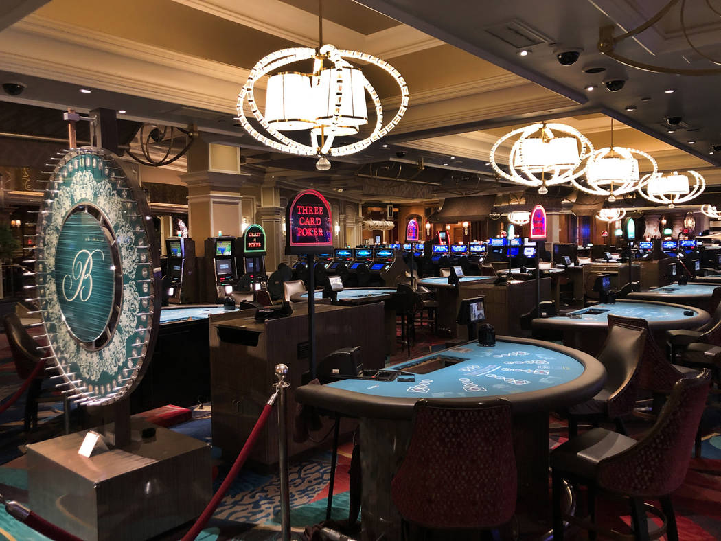 AGA coronavirus report casinos
