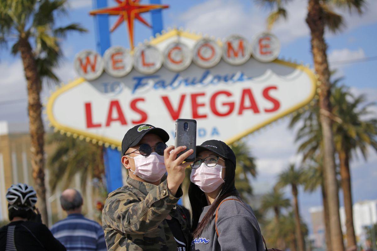 Clark County Las Vegas coronavirus
