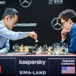 Betting on Chess: US Sportsbooks Keen to Offer Odds on Candidates Tournament, But Regulatory Hurdles Remain