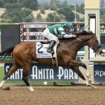 Santa Anita Suspends Live Racing After Los Angeles County Health Officials Issue COVID-19 Order
