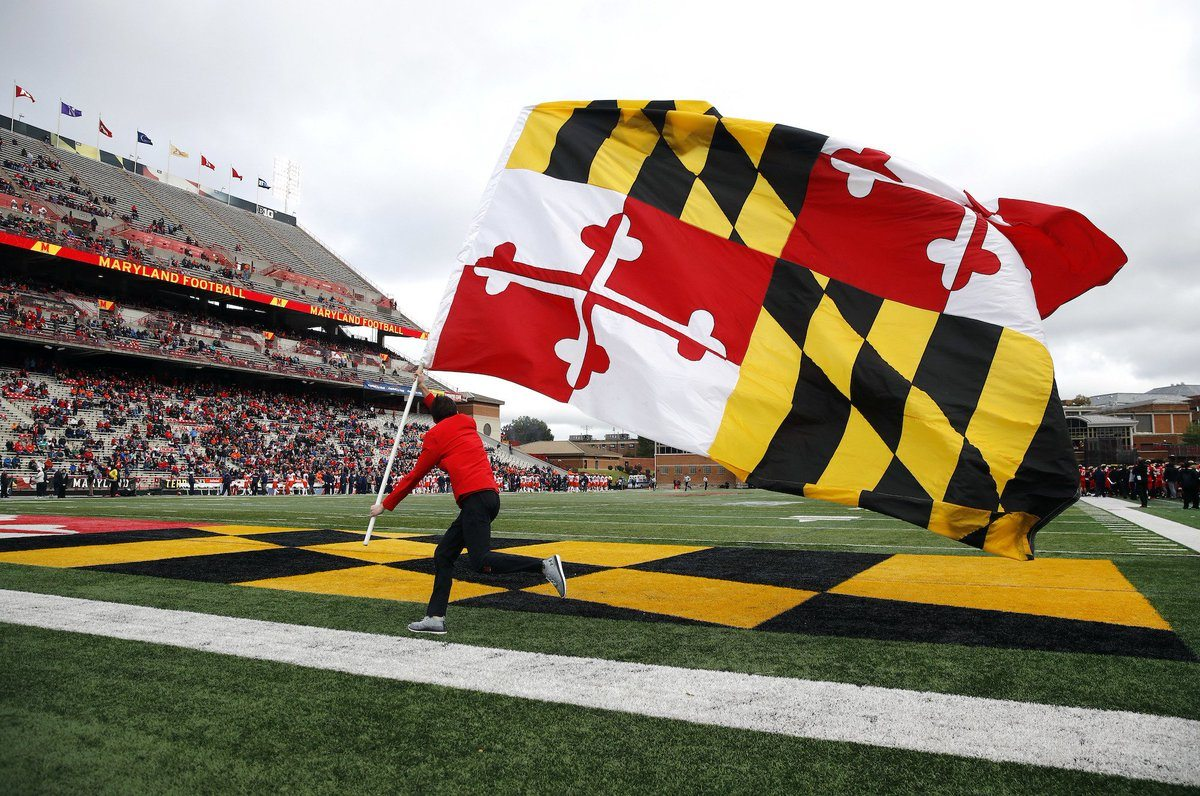 Maryland sports betting legislation