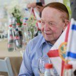 Casino Magnate Sheldon Adelson Personally Donates Two Million Masks to US Hospitals