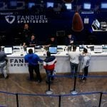 DraftKings, FanDuel Lead US Sports Betting Mobile App Downloads, Says Morgan Stanley