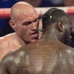 Floyd Mayweather Says Wilder Wins in Fury Trilogy Bout, But with Caveat