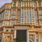 $5B Grand Lisboa Palace Finished, SJM Holdings Expects 2020 Opening for Cotai Strip Casino Resort