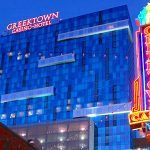 Detroit's Greektown Casino-Hotel Providing Free Rooms to First Responders During Coronavirus Outbreak