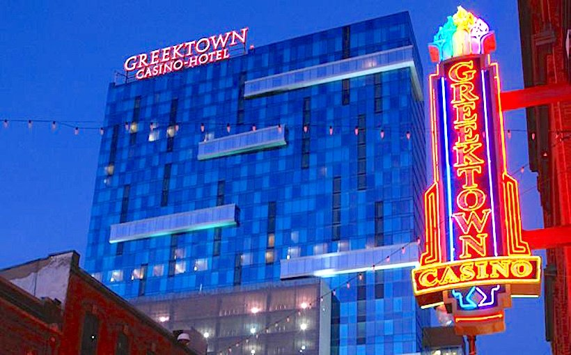 Rooms at greektown casino hotel king kong casino