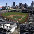 MLB Opening Day delayed