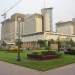 Cambodia to Close Land-Based Casinos as More Residents Contract COVID-19