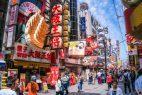 Osaka casino resort Japan