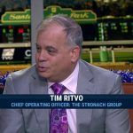 Stronach Group COO Tim Ritvo Leaves Racing Company to Pursue Other Opportunities