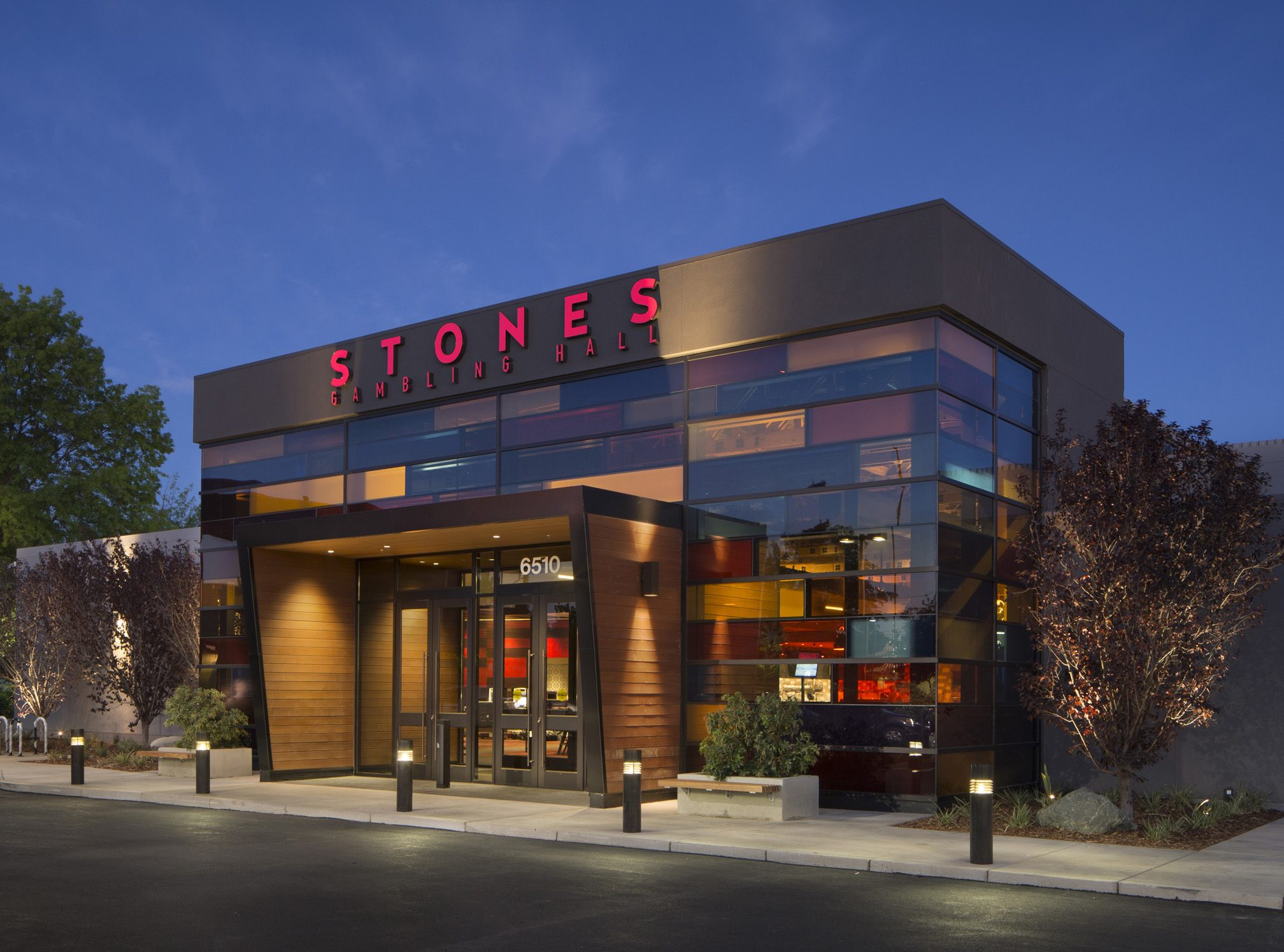 Stones Gambling Hall Lawsuit