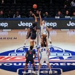 March Madness Muted: COVID-19 Outbreak Forces NCAA to Cancel College Basketball Tournaments