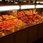 MGM Resorts Temporarily Waves Bye-Bye to Buffets on Strip, Citing Coronavirus Caution