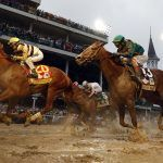 Churchill Downs Gets Some Relief With J.P. Morgan Upgrade, Bank Says Kentucky Derby Cancellation Fears Are Exaggerated