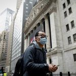 US Economic Recession Odds Shorten Because of Coronavirus Pandemic, Markets Continue Crumbling