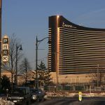 Encore Boston Harbor Casino Violence Leads to Three Injured Police Officers