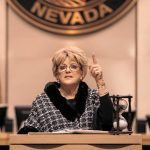 Las Vegas Mayor Says City, Tourism 'Cannot Survive' Nevada's Month-Long Coronavirus Shutdown