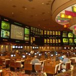 BetMGM App Goes Live in Nevada, Company Rebrands Sportsbooks, Adds Kiosks at Strip Venues