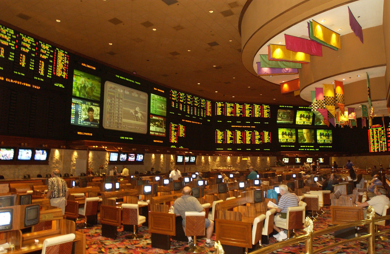 sports betting vegas mgm hotel