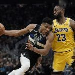 Las Vegas on Radar As NBA Weighs Resuming Play Post COVID-19