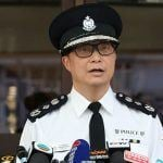 Hong Kong Police Arrest 29 Suspects Tied to Alleged Gambling Racket