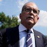 Kudlow Says White House Mulling Assistance for Travel, Leisure Industry Battered by Coronavirus