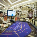 Macau Government Not Mulling Casino Tax Cuts, and Operators Aren't Asking