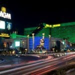 MGM Stung by Coronavirus Update, Operator Faces 'Substantial' March Losses, No Clarity on Casino Re-Openings