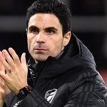 EPL Suspends Activities After Arsenal Manager Mikel Arteta Gets Coronavirus